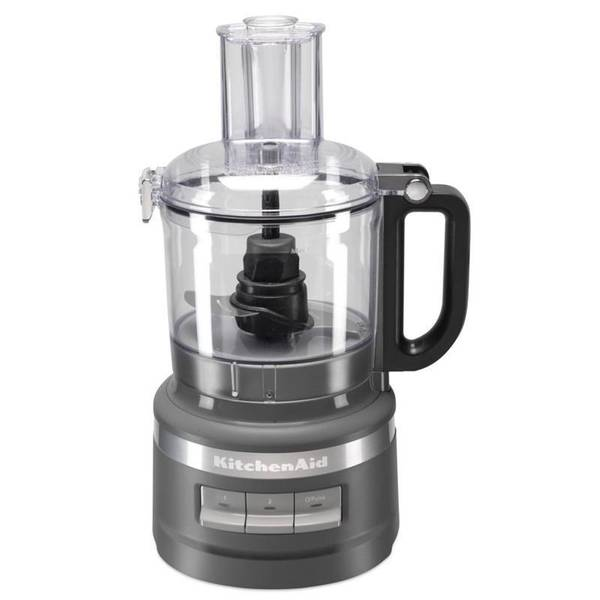 KITCHEN AID Food processor P2 - 1,7l 5KFP0719EDG tmavošedá matná