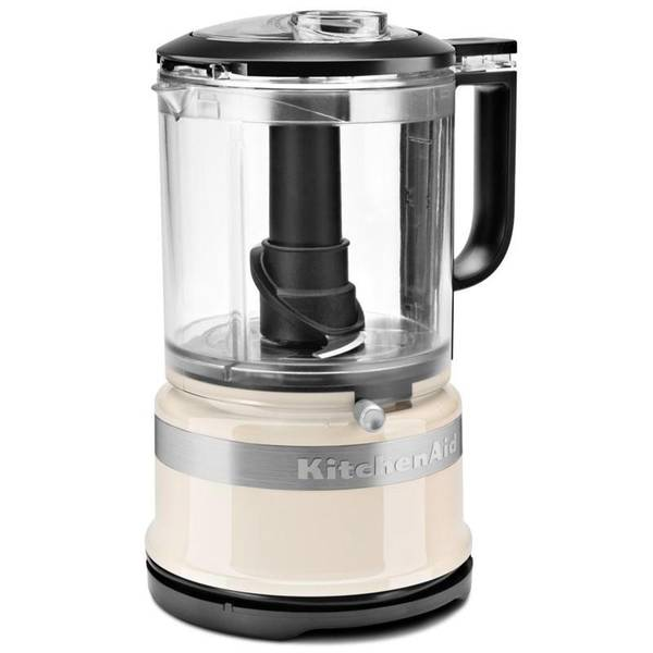 KITCHEN AID Food processor P2 - 1,19l 5KFC0516EAC mandľová