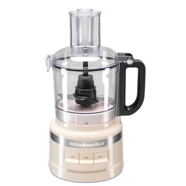 KITCHEN AID Food processor P2 - 1,7l 5KFP0719EAC mandľová