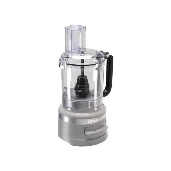 KITCHEN AID Food processor P2 - 2,1l 5KFP0919EFG šedá matná