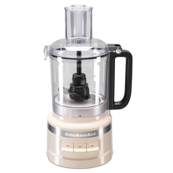 KITCHEN AID Food processor P2 - 2,1l 5KFP0919EAC mandľová