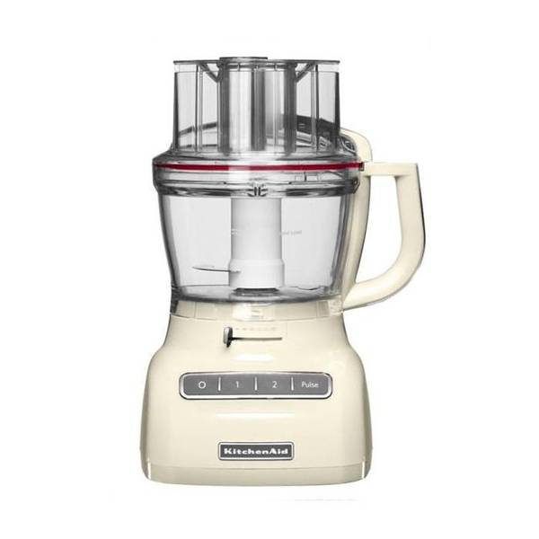 KITCHEN AID Food processor P2 - 3,1l 5KFP1335EAC mandľová