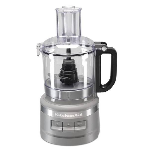 KITCHEN AID Food processor P2 - 1,7l 5KFP0719EFG šedá matná
