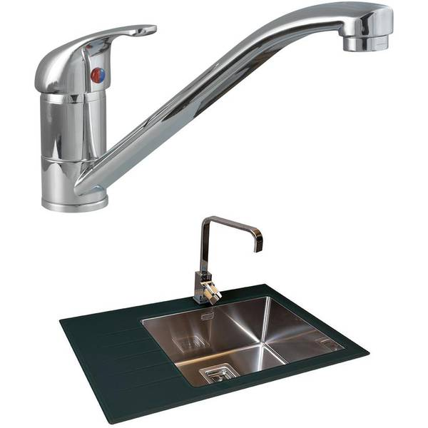 Sink Solution Set W39 X Line + Mya